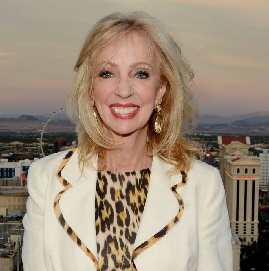 The Las Vegas Global Economic Alliance (LVGEA) recently announced that former Las Vegas mayor and current Caesars Entertainment executive Jan Jones Blackhurst was unanimously voted into its board  ...