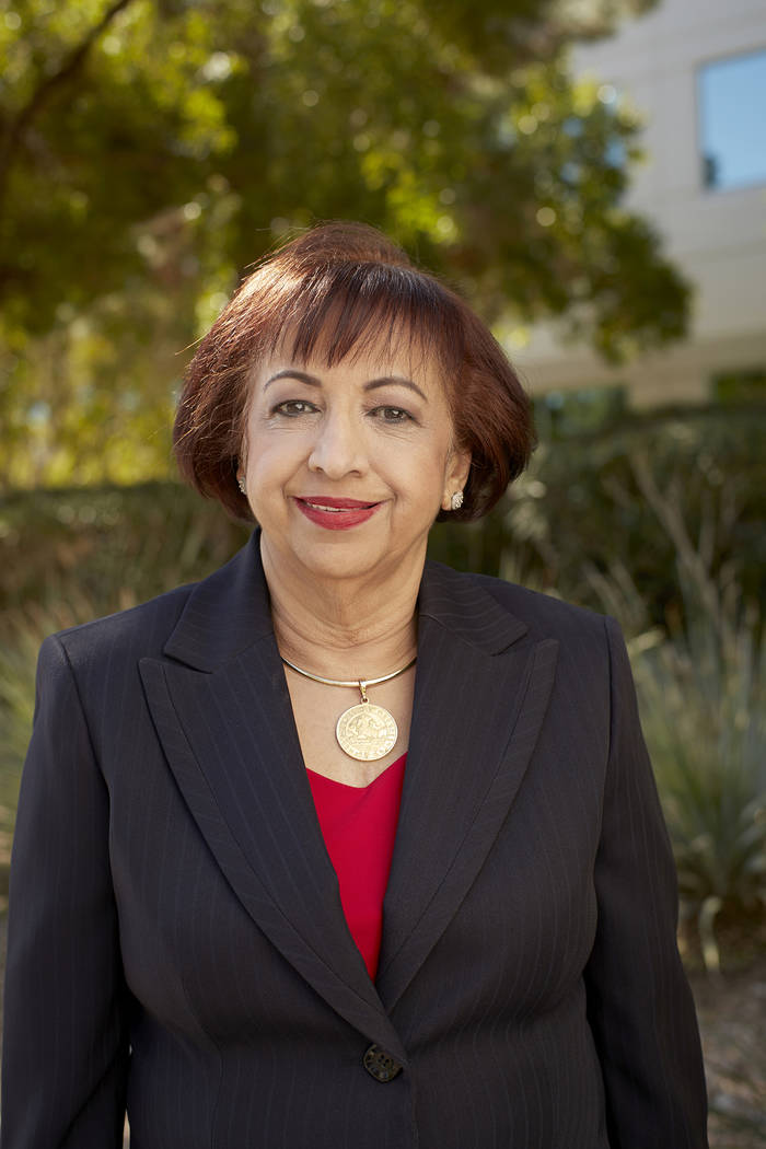 Rita Vaswani, Dignity Health-St. Rose Dominican Community board