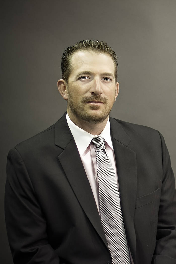 Sean Claggett, Claggett & Sykes Law Firm