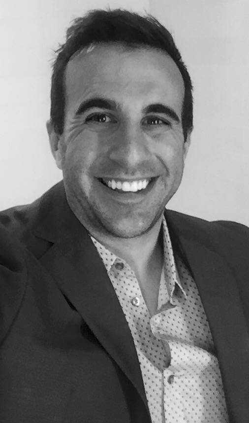 Matthew Carfagnini, Stoli Group's state manager for Nevada, Arizona and Hawaii. He has been named to The Las Vegas Business Academy board of directors.