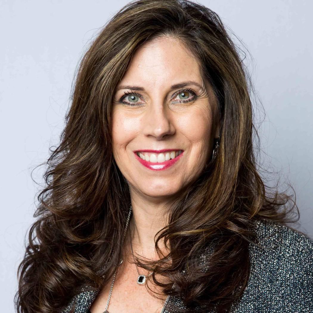 Denette Suddeth, senior vice president and regional manager, Wells Fargo