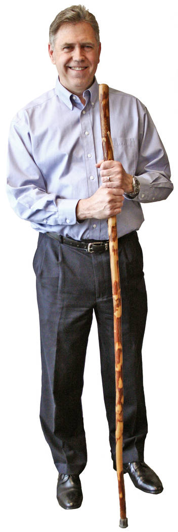 Scott Seastrand, vice president of Western Elite