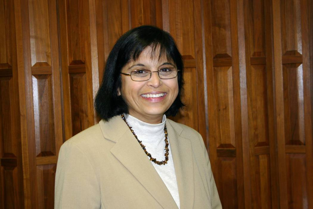 Dr. Sherin U. Devaskar, M.D., physician-in-chief, Mattel Children's Hospital UCLA