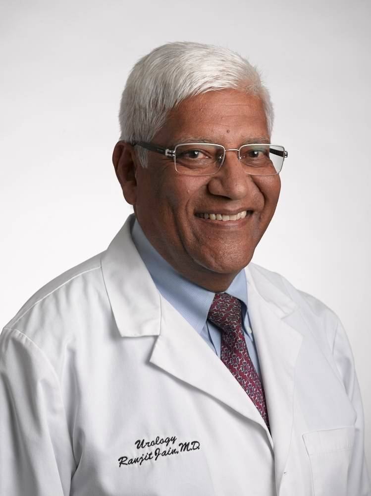 Urology Specialists of Nevada announced the arrival of longtime Nevadan Ranjit Jain, M.D., F.A.C.S., as its newest urologist. Dr. Jain has been practicing in urology in Las Vegas since 1983.