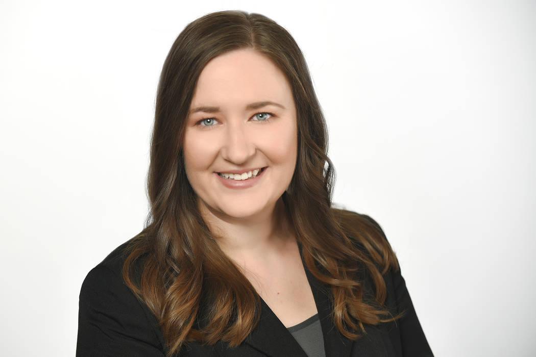 Houldsworth, Russo & Co. (HRC) announced staff accountant Margaret Ruebush earned the CPA designation.