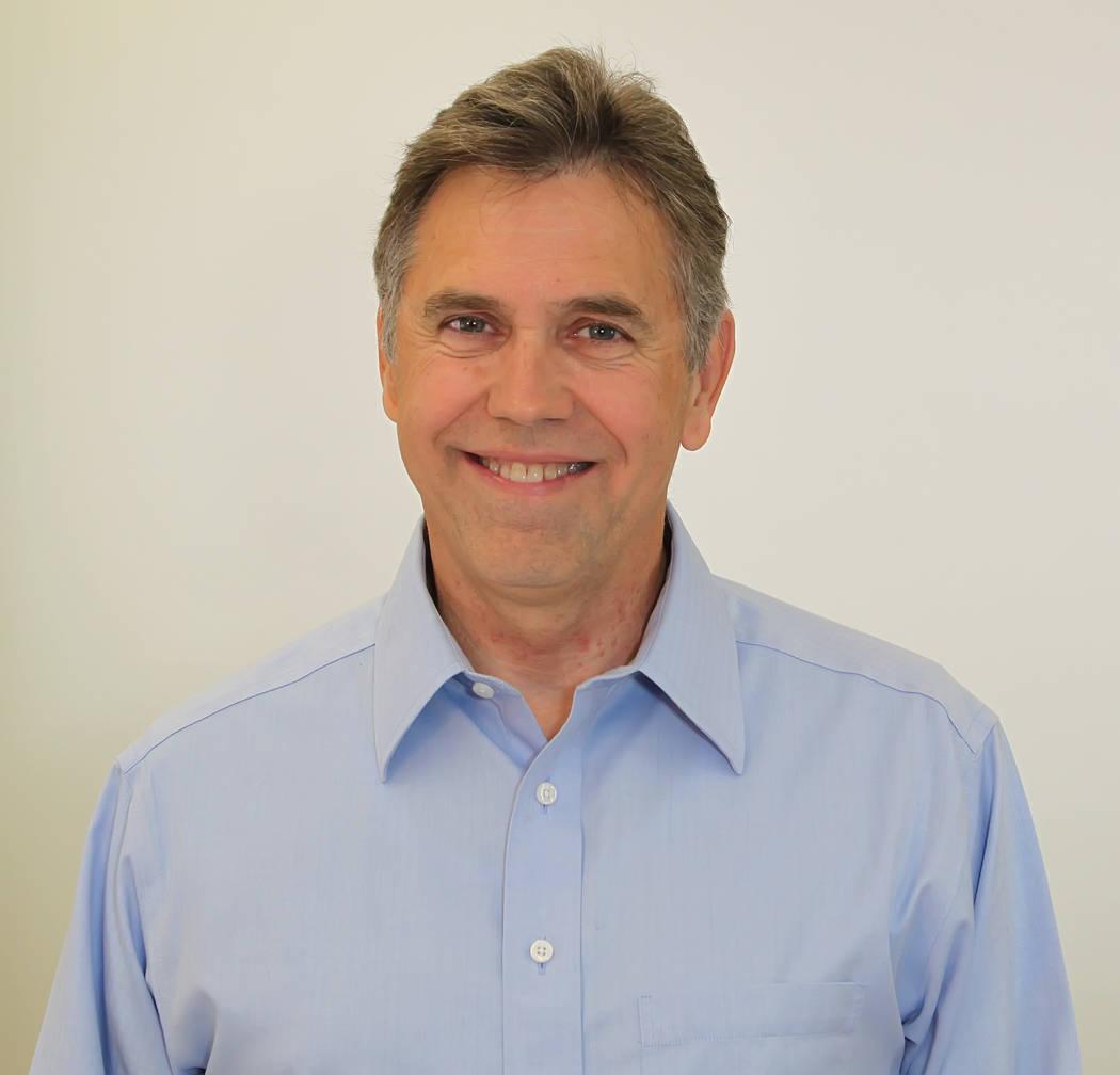 Scott Seastrand, Western Elite vice president Western Elite