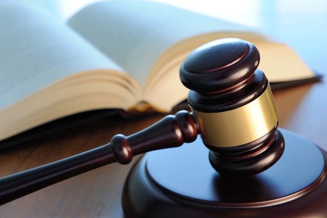 Several local law firms have received national recognition. (Thinkstock)