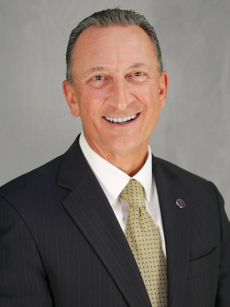 Americana Holdings, which operates Berkshire Hathaway Home Services Nevada Properties, Arizona Properties and California Properties, named Joe Capriotti executive vice president and general manager.