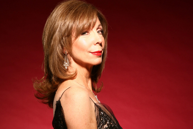 Comedian Rita Rudner will be presented with a Casino Entertainment Legend Award at the fifth annual Casino Entertainment Awards on Oct. 4, 6-8:30 p.m. (Courtesy)