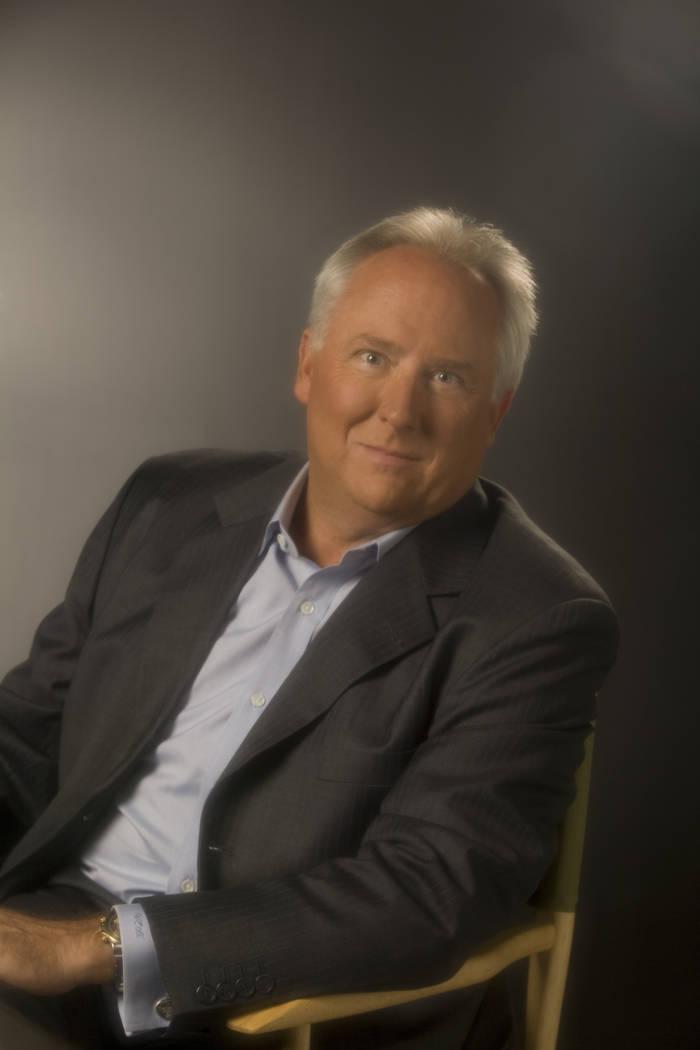 Bill Marion, partner, Purdue Marion & Associates