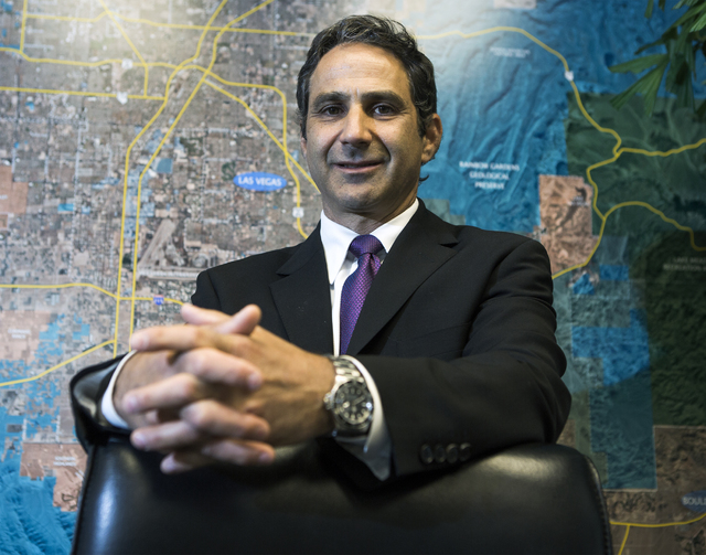 COMMERCIAL REAL ESTATE  Jay Heller leads NAOIP