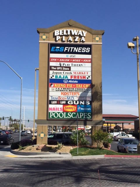 Skechers Footwear USA Inc has leased approximately 14,981 square feet of retail space at Eastern Beltway Plaza at 2360 E. Serene Ave. Leslie Mayer and Jeff Mitchell (of Virtus Commercial) represen ...