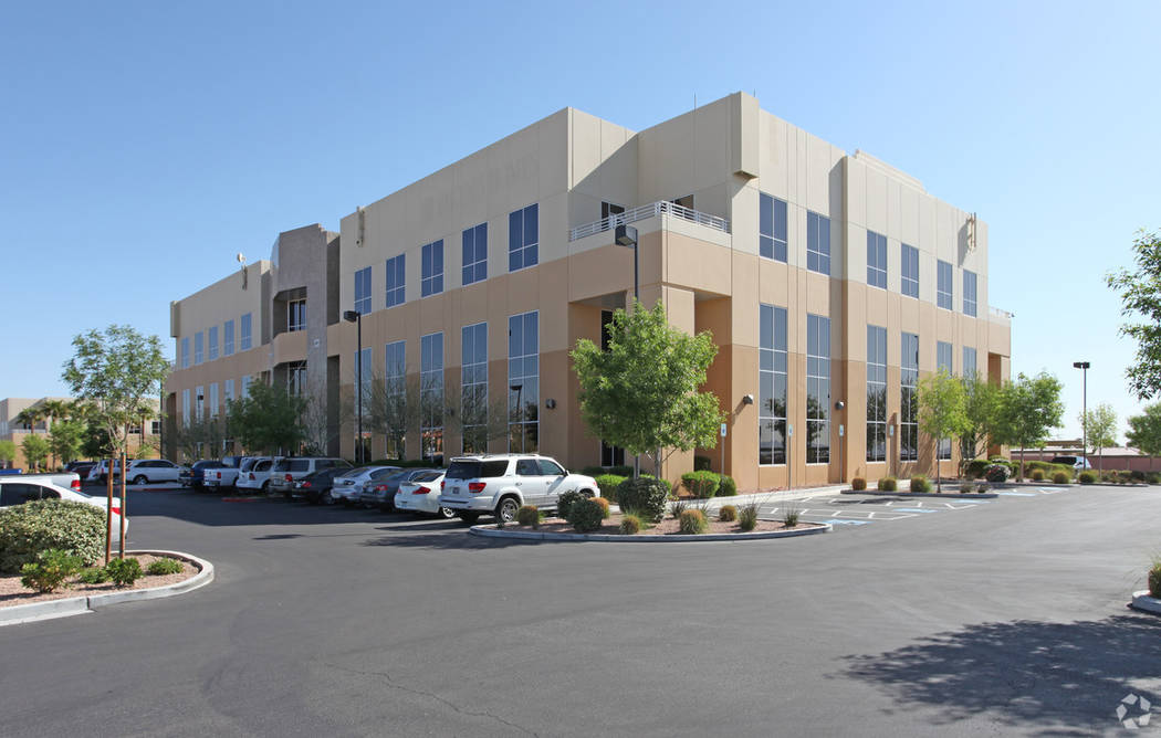 Barton Hyde of Avison Young represented the tenant, Bensym in the 65-month, 4,883-square-foot office lease at 4670 S. Fort Apache Road, Suite 100. Tanner Peterson of CBRE represented the landlord. ...