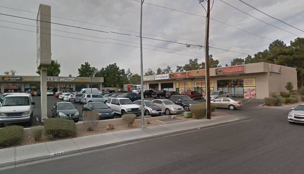Hong Thimy Perez has leased approximately 1,032 square feet of retail space at Twain Center at 3675 S. Decatur Blvd. No. 12, in Las Vegas. Gary Beck of Virtus Commercial represented the lessee and ...