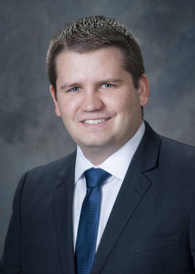 Sun Commercial Real Estate Inc. has promoted Timothy Erickson to senior associate.