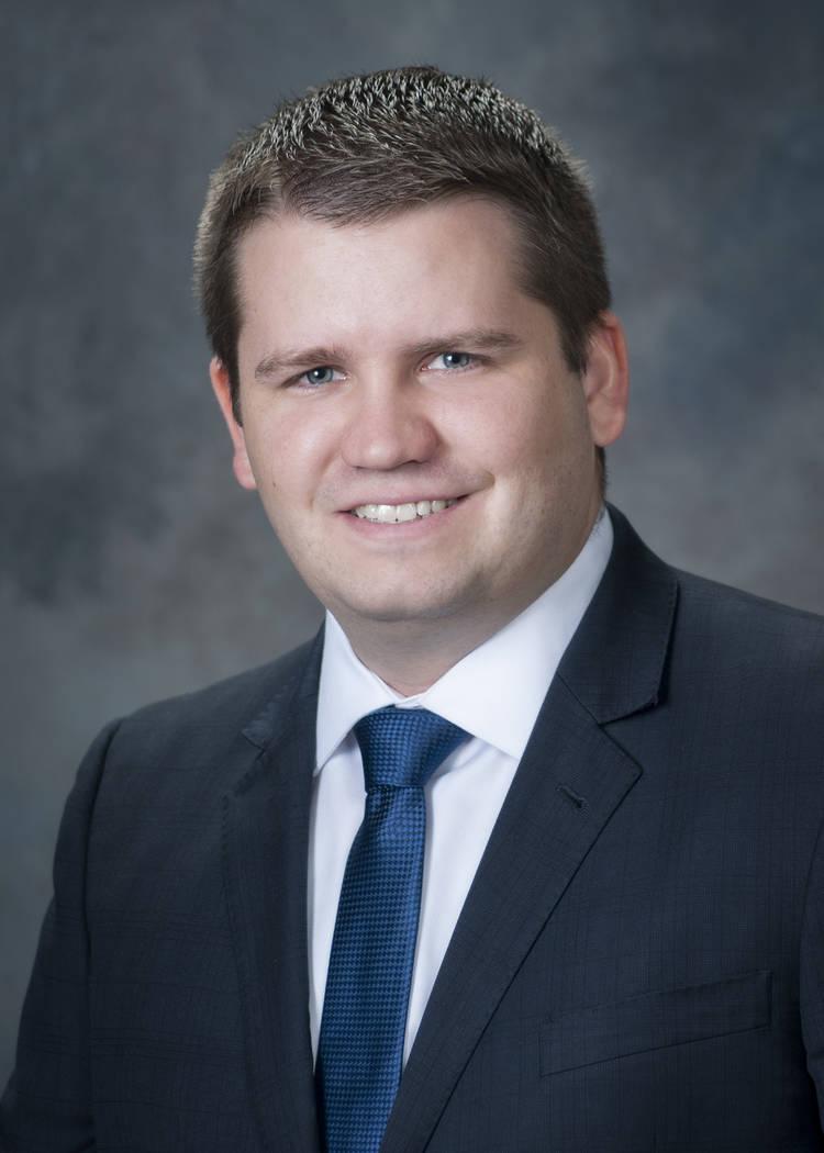 Sun Commercial Real Estate Inc. has promoted Timothy Erickson to senior associate.