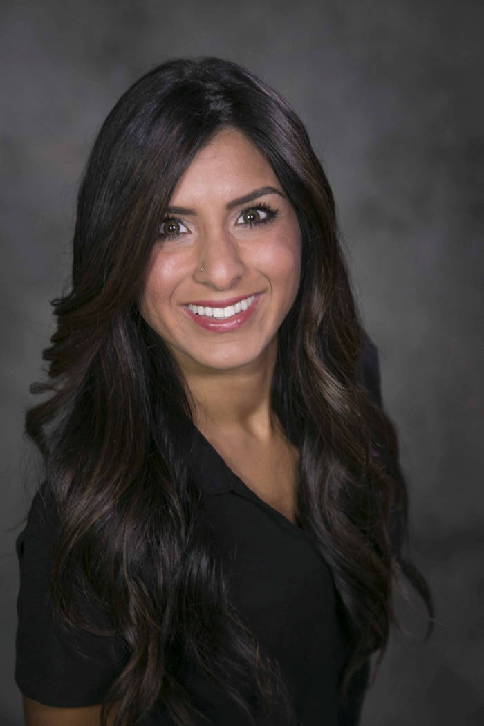 Desert Breeze Dental has hired Dr. Michelle Farnoush as a full-time dentist.