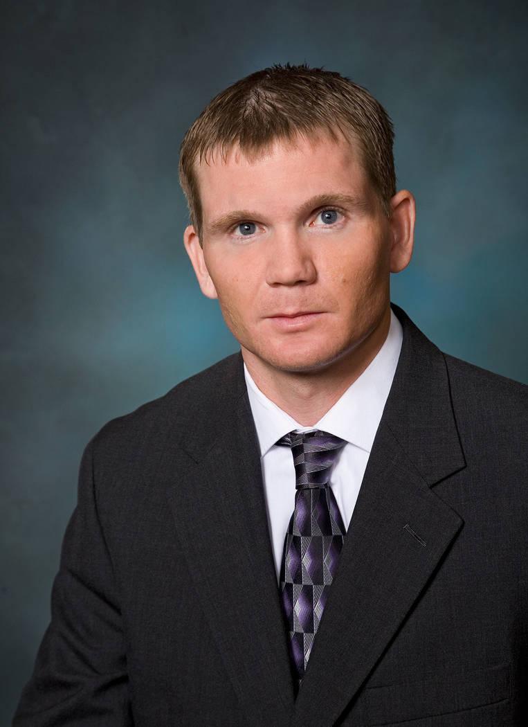 Karl Rutledge is a partner at Lewis Roca Rothgerber Christie LLP in Las Vegas.