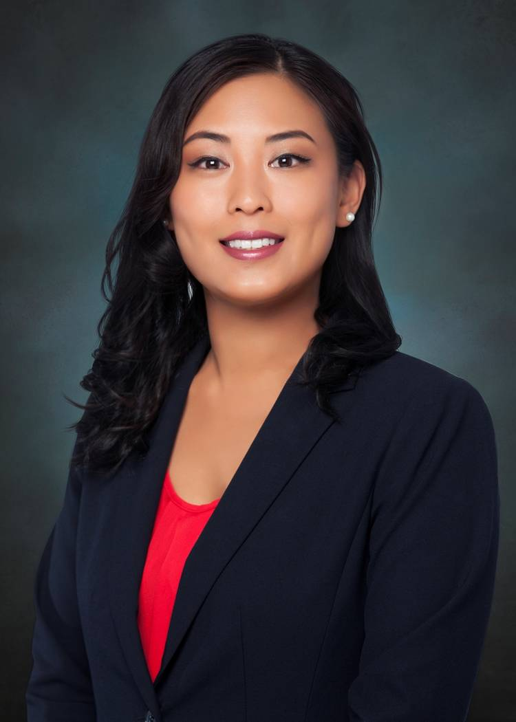 Mary Tran is an attorney in the gaming practice group at Lewis Roca Rothgerber Christie LLP   in Las Vegas.