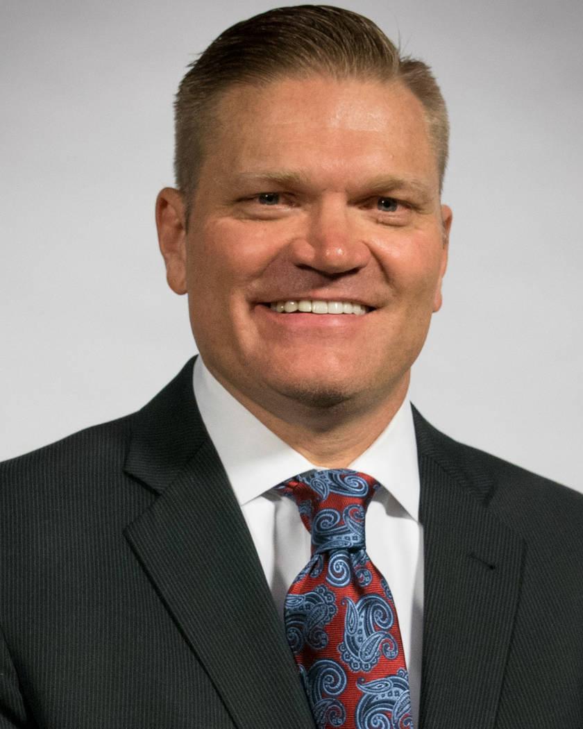 Brett Burke is the new vice president of Media Sales at Cox Media in Las Vegas