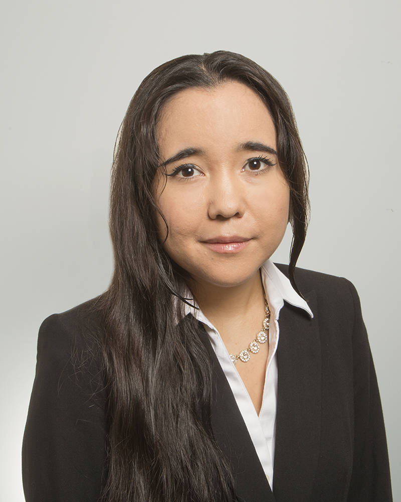 Holly Walker, associate with Fisher Phillips' Las Vegas office