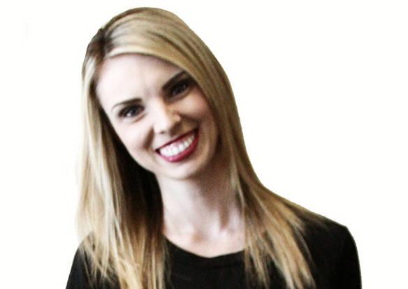 Kelli Little, community services supervisor, Nevada Donor Network