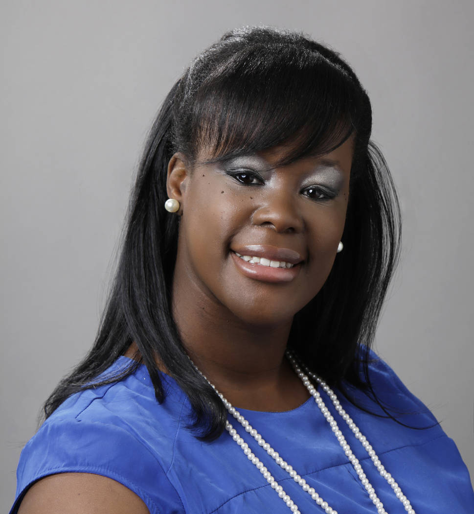 Nevada Donor Network has announced the promotion of Lashunda Marshall as volunteer coordinator.