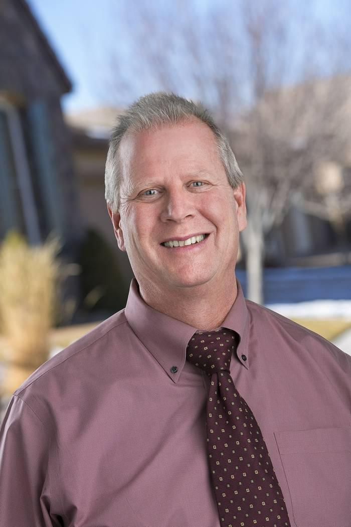 Steve Aichroth named Nevada Housing Division Administrator