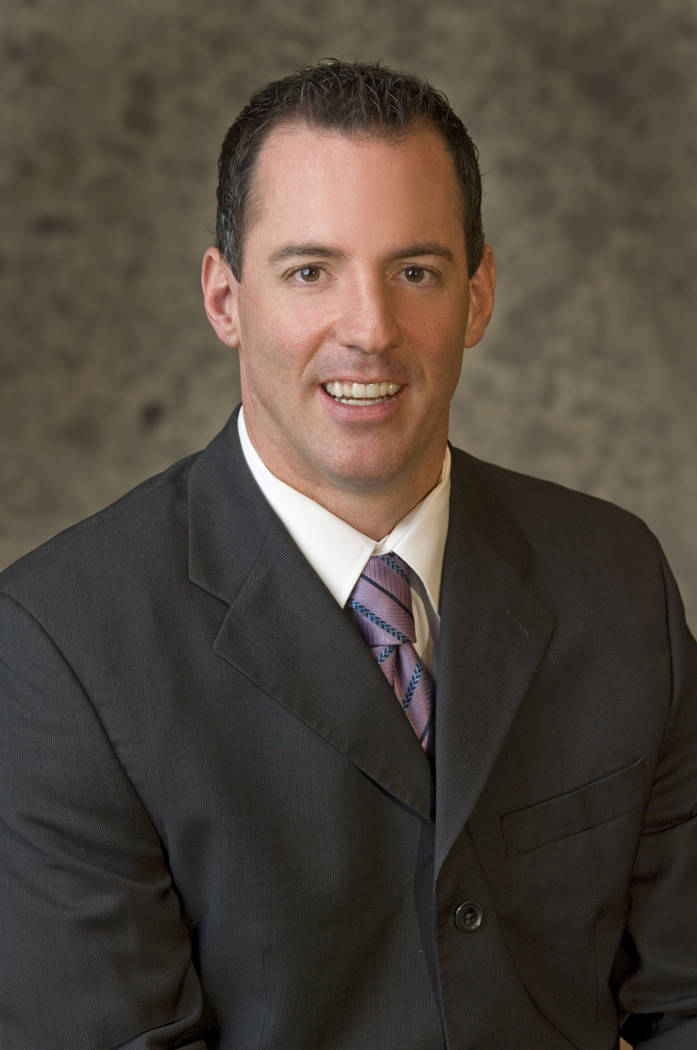 Golden Entertainment Inc. appoints Todd Parmelee as vice president of food and beverage