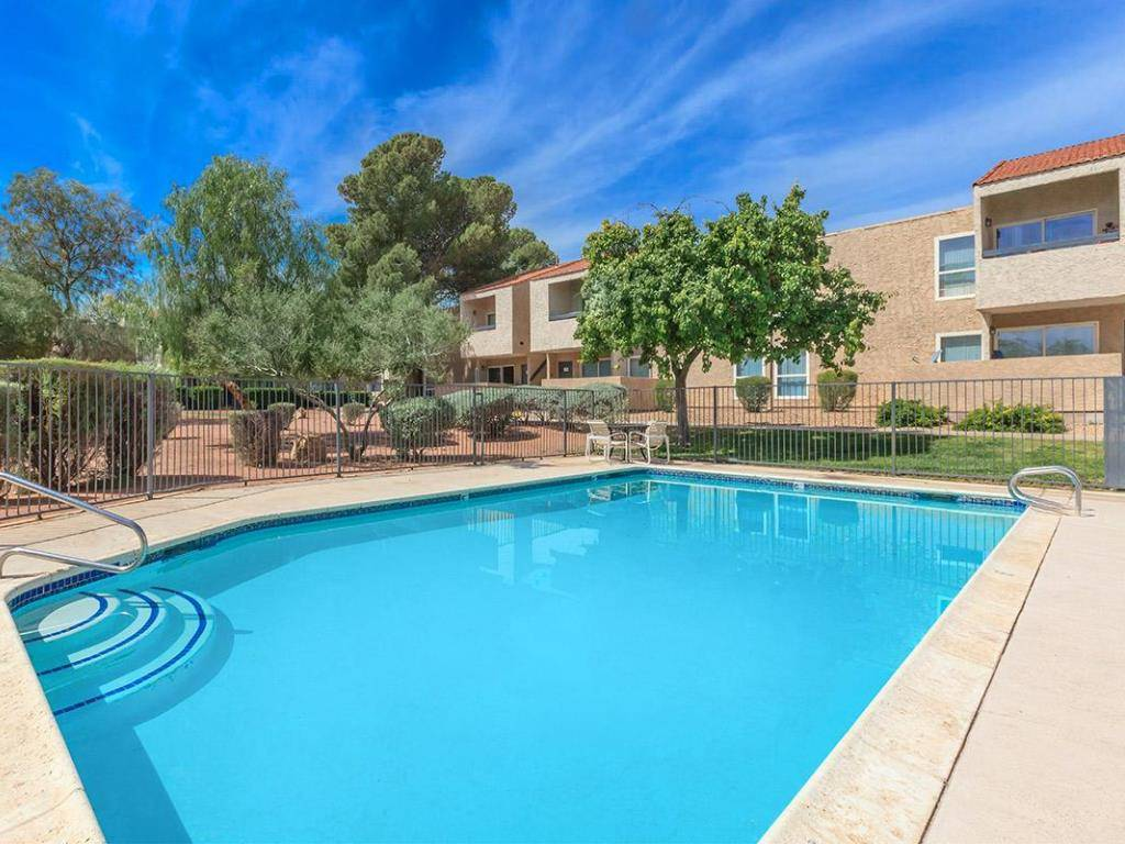 The Woodcreek Apartment Homes at 4485 Pennwood Ave. has been purchased by an Idaho investor for $16 million.