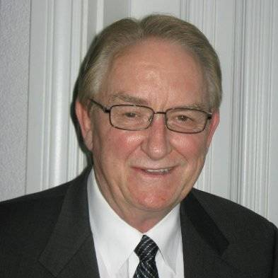 Joe Wilcock, general manager, Railroad Pass
