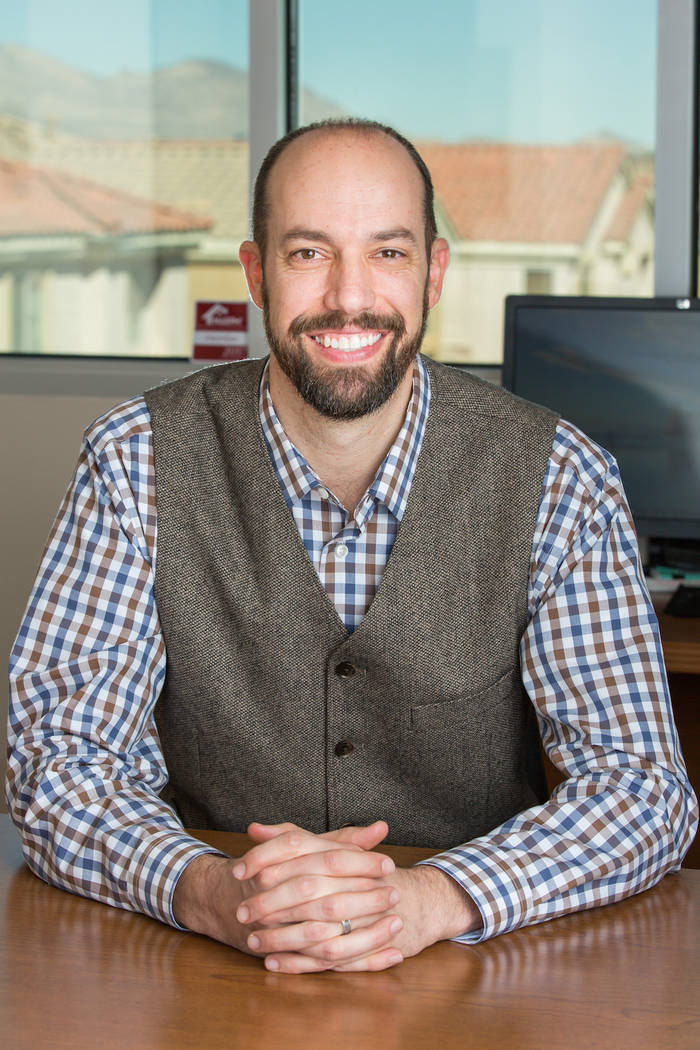 Matthew Kammeyer, CCIM, is the broker and owner of Five Star Real Estate & Property Management.