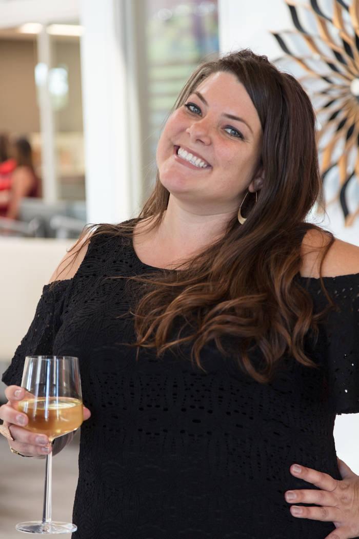 Heather Bressler, vice president, Henriksen/Butler Nevada (Courtesy)