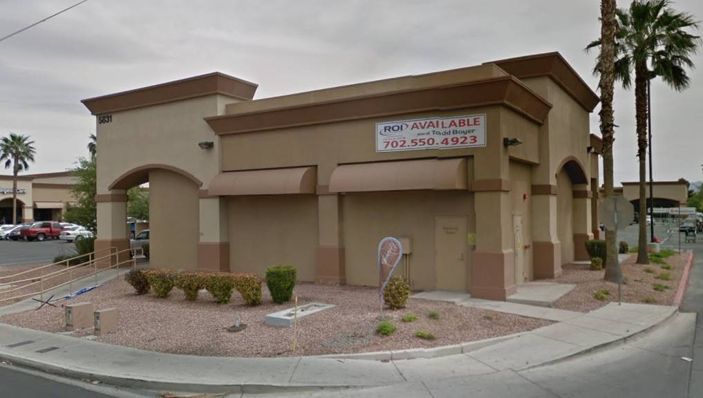 Domino's Pizza LLC has leased approximately 2,500 square feet of retail space at Orchards Marketplace at 5831 E. Charleston Blvd. Ste. No. 400. (Courtesy)