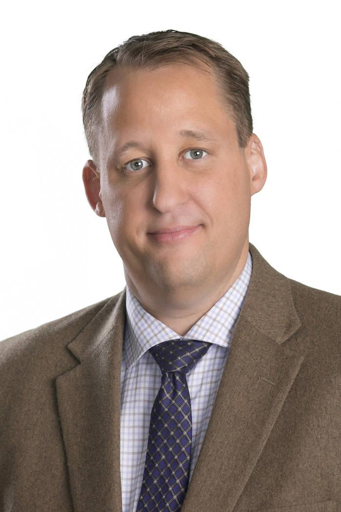 Daniel H. Stewart, partner, Hutchison & Steffen
