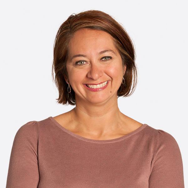 JoAnne Estrada, global head of contingent workforce solutions at Randstad Sourceright