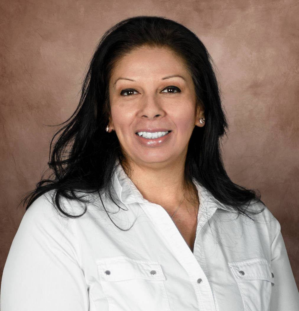Charlotte Rocha, Remington Nevada, project manager.