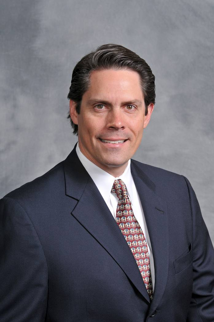 Ned Martin , Golden Entertainment Inc., chief administrative officer.