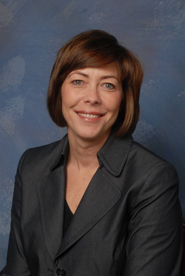 Phyllis Gilland, Golden Entertainment, as senior vice president and general counsel