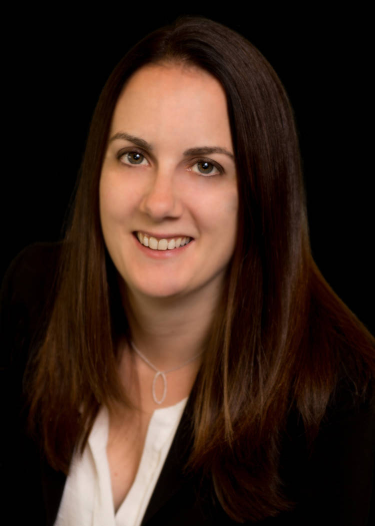 Jennifer Braster, Naylor & Braster Attorneys at Law