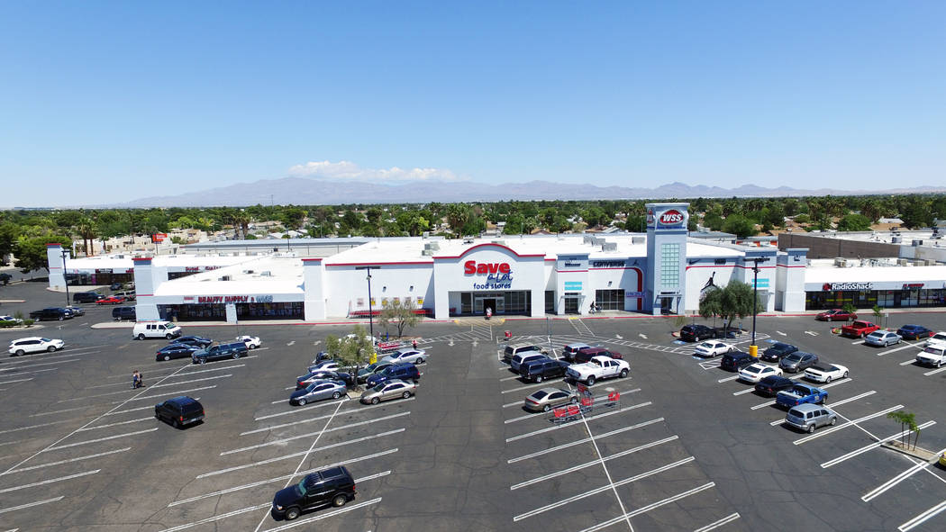 Andres Almanza & Valentin Vargas have leased 1,808 square feet of retail space at Charleston Square at 4420 E. Charleston Blvd., No. 4, in Las Vegas. Robert S. Hatrak II represented both the l ...