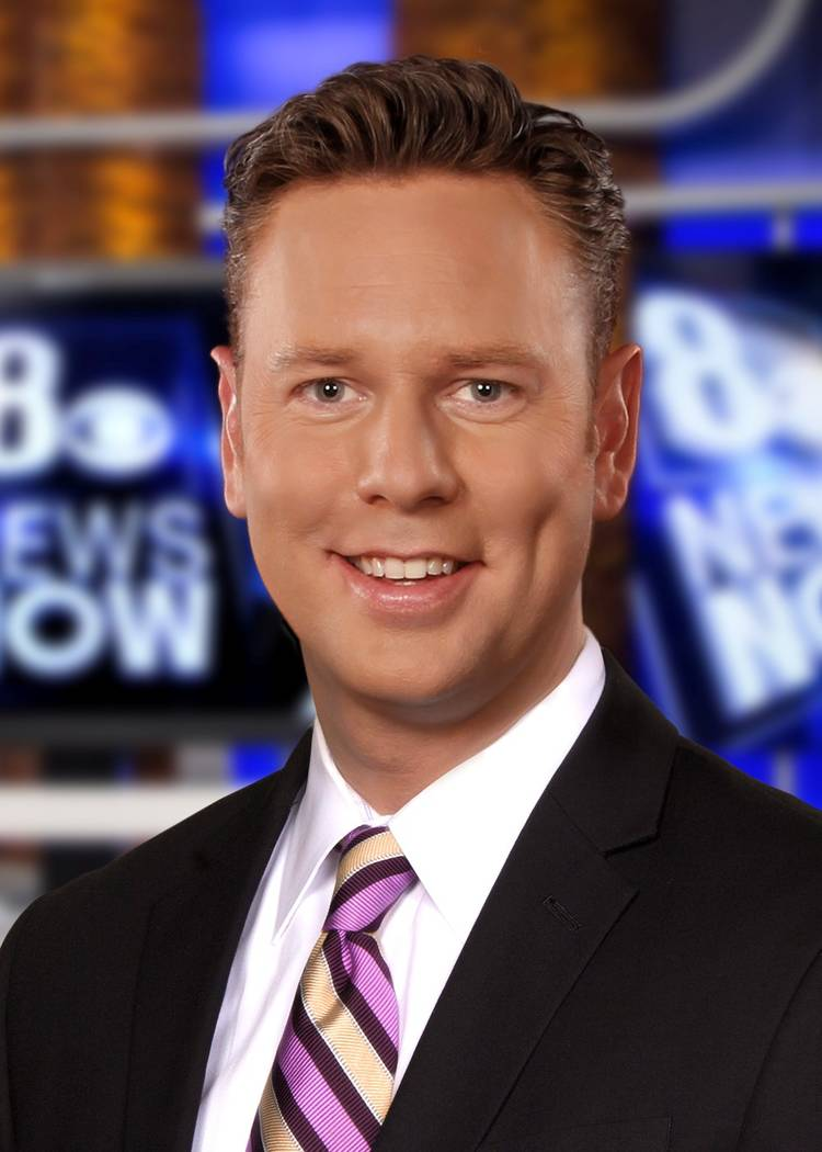 Nexstar Broadcasting Group Inc. has announced that Brian Loftus has been promoted to evening anchor of KLAS-TV (CBS) in Las Vegas.