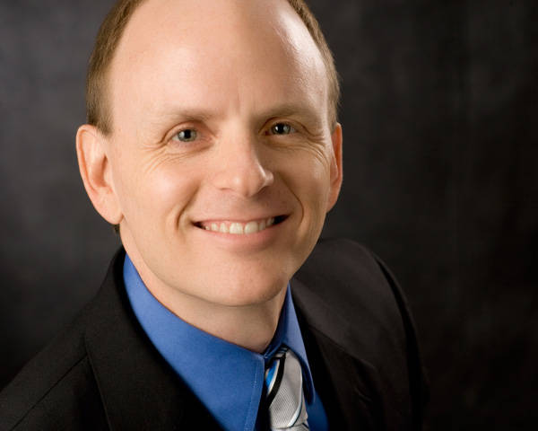 Jeff Grace, founder and CEO of Las Vegas-based NetEffect