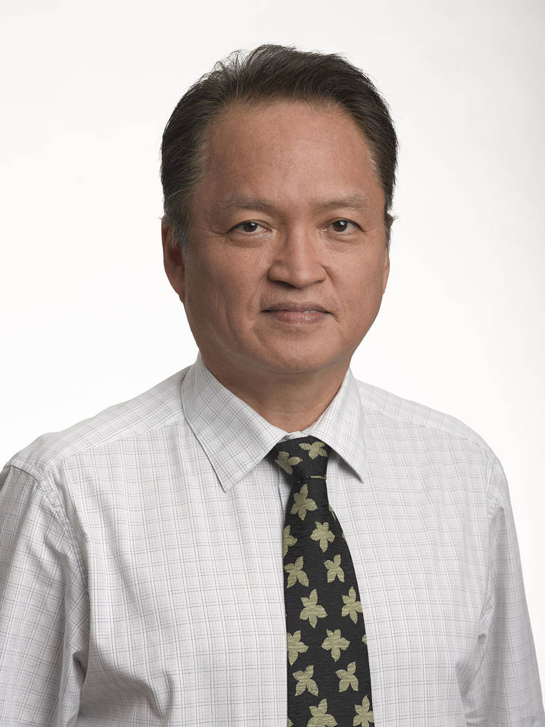Dr. Kwang Shin, MD joins Southwest Medical's Rancho Health Care Center (888 S. Rancho Drive) and specializes in urgent care.