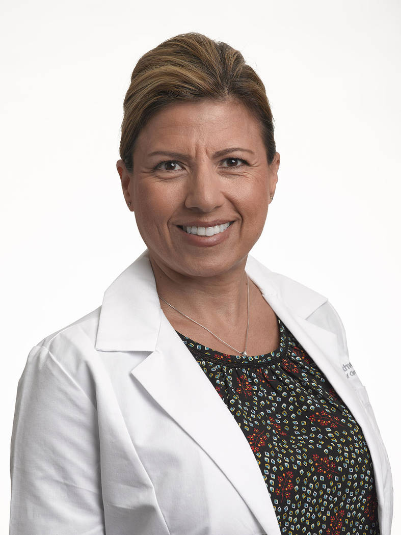 Michelle Trapp, NP joins Southwest Medical's Rancho Health Care Center (888 S. Rancho Drive) and specializes in OB/GYN. Trapp completed her medical training at California State University, Fulle ...