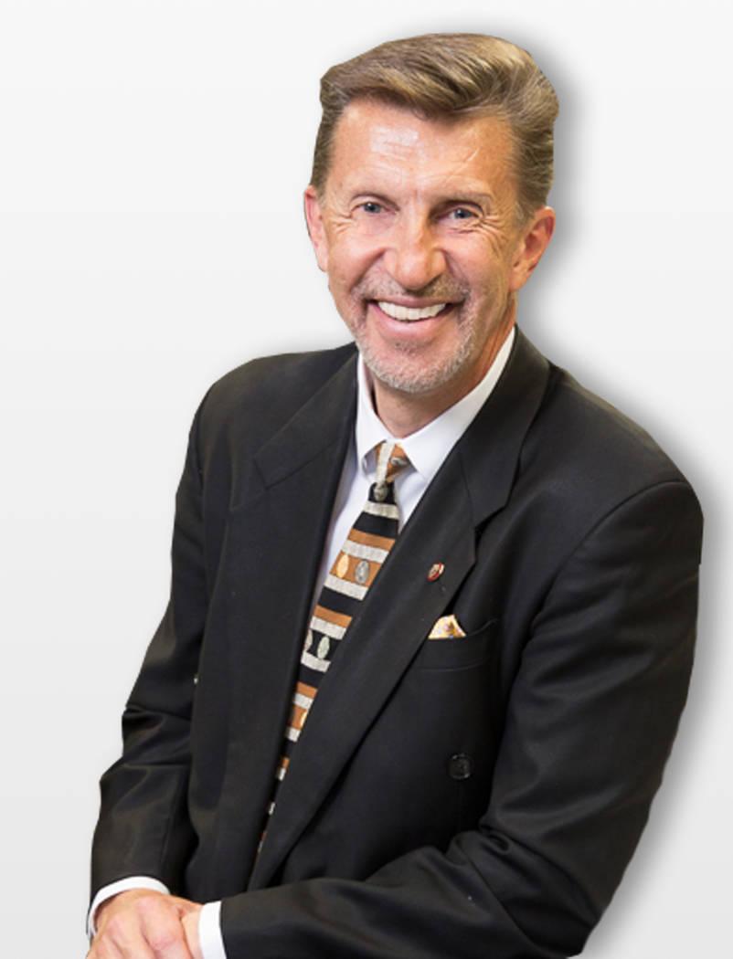 Edward Vance, EVA Architects owner