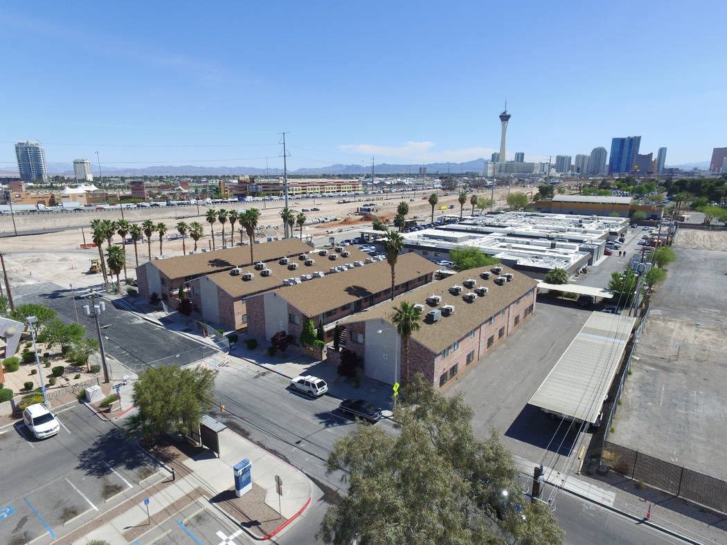 Devin Lee, CCIM, James Hahn, CCIM and Robin Willett of Northcap Commercial, are pleased to announce the recent sale of the Pinto Apartments for $2,805,400. The sale consisted of 46 multifamily uni ...