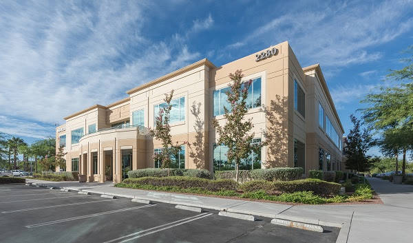 Sold as a joint asset, Plaza 9 and Plaza 10 total a combined 118,104 sf and were acquired by Strategic Office Partners, a joint venture between Gramercy Property Trust and TPG Real Estate, for a p ...