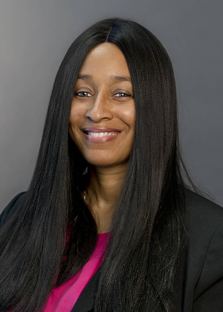Antoinette Marshall, staff attorney, Snell & Wilmer