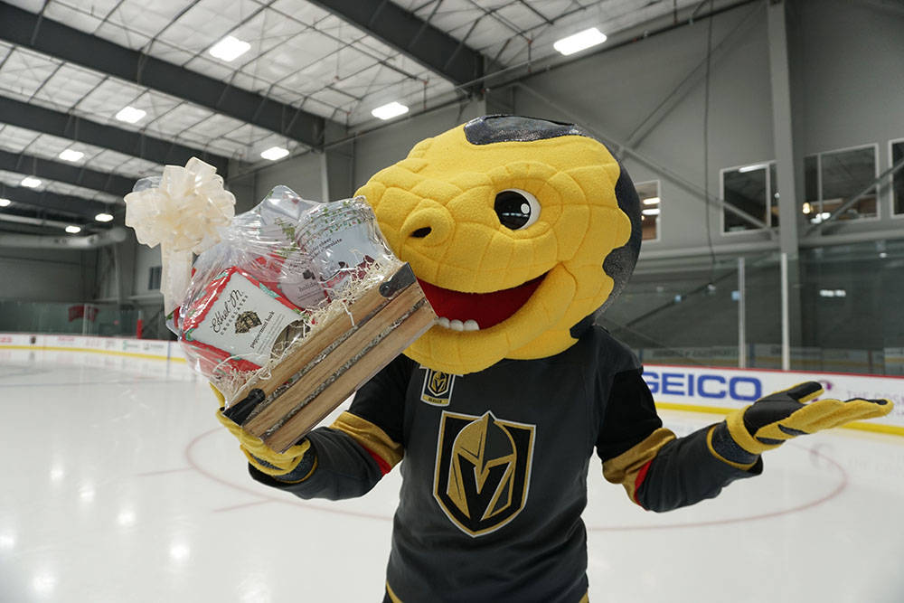 Ethel M Chocolates, a subsidiary of Mars, Incorporated, has announced it will be the official chocolate of the NHL's Vegas Golden Knights.